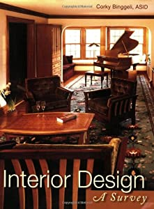 Interior Design: A Survey by John Wiley & Sons