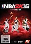 NBA 2K16 [PC Code - Steam]