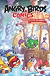 Angry Birds Comics Volume 4: Fly Off...