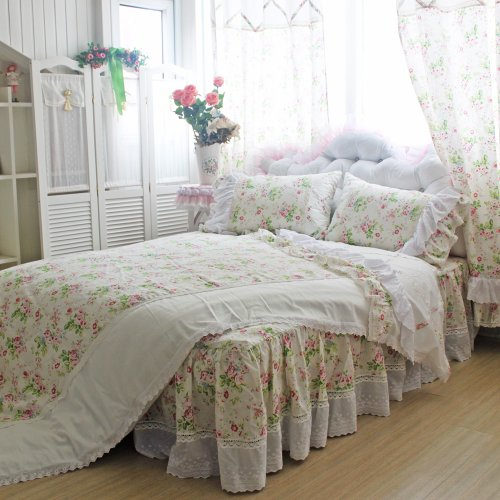 French Linen Bedding front-520927