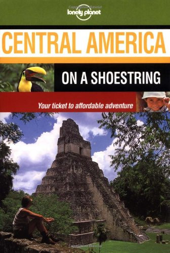 Airlines In Central America front-1030597