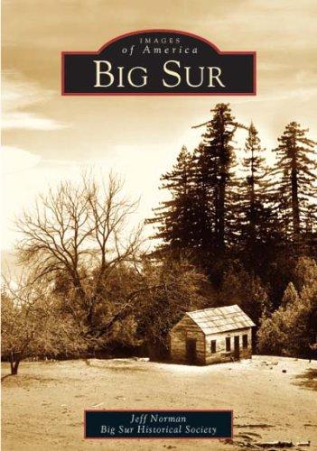 Big Sur (Images of America: California)