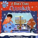 A Blue's Clues Chanukah (Blue's Clues (8x8 Paperback))
