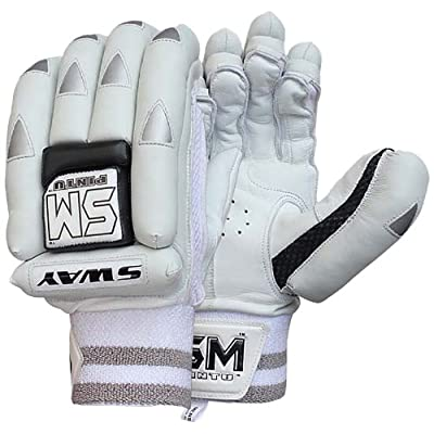 SM Sway Batting Gloves, Men's