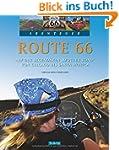 Abenteuer ROUTE 66 - Auf der legendär...