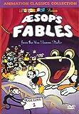 Aesop's Fables from the Van Beuren Studio, Volume 2