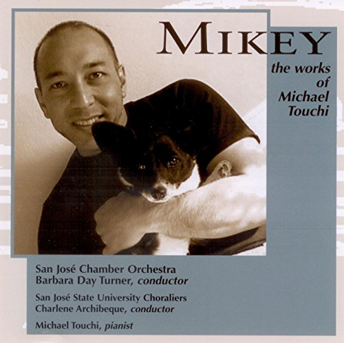 Katrina & The Waves - Mikey: The Works Of Michael Touchi: Tango Barroco / O Come, Emmanuel / Though Still A Child / In Dulci Jubilo / These Three / Nocturn - Zortam Music