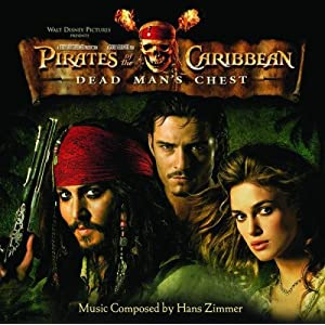 Freedb C00F9E0E - Jack Sparrow  Musiche e video  di  Hans Zimmer