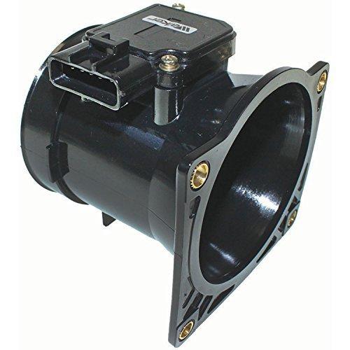 Walker Products 245-1136 Mass Air Flow Sensor Assembly by Walker (2004 Bmw X5 Mass Air Flow Sensor compare prices)