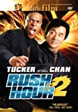 Rush Hour 2 [DVD] [2001] [Region 1] [US Import] [NTSC]