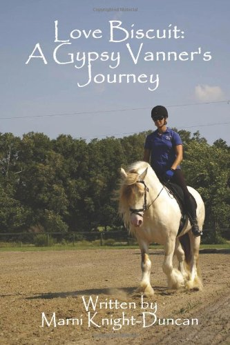 A Gypsy Vanner's Journey