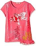 Billieblush TEE-SHIRT FILLE-Camiseta Ni�os    Rosa (Rose Fluo) 4 a�os