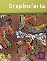 Graphic'arts 4 à 7 ans