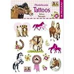 Spiegelburg 21267 Tattoos Pferdefreunde