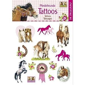 Busse Tattoos PFERDEFREUNDE