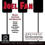 Dances for Piano & Orchestra