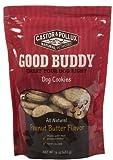 Castor & Pollux Good Buddy Dog Cookies Peanut Butter -- 16 oz