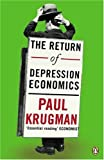 Return of Depression Economics (0140286853) by Krugman, Paul