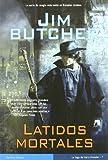 Latidos mortales / Dead Beat (La Saga De Harry Dresden / the Dresden Files) (Spanish Edition)