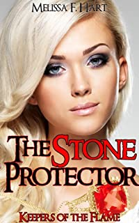 (FREE on 11/25) The Stone Protector by Melissa F. Hart - http://eBooksHabit.com