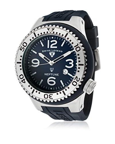 Swiss Legend Reloj Neptune SL-21818S-F-DC