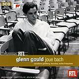 Glenn Gould joue Bach v.02 : Variations Goldberg, toccatas, suites françaises