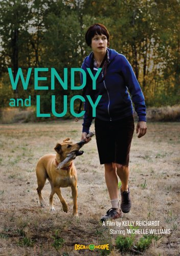 Cover art for  Wendy and Lucy