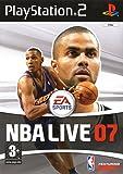 echange, troc NBA Live 2007