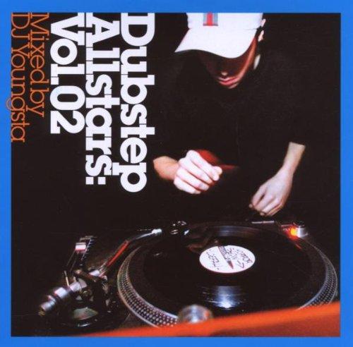 DJ YOUNGSTA – Dubstep Allstars 2 | lossless24.com