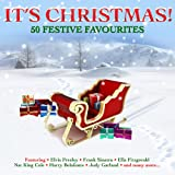 It's Christmas! (Best Sellers) [Double CD]