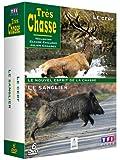 echange, troc Très chasse : Le cerf / le sanglier - Coffret 6 DVD