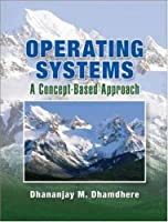 Operating Systems Front Cover