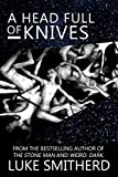 A Head Full Of Knives - An Urban Fantasy Novel
