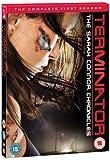 Terminator: The Sarah Connor Chronicles - Season One packshot