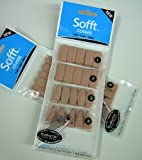 Sofft Tools - Covers - 10 each of 4 shapes