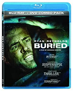 Buried (Two-Disc Blu-ray/DVD Combo)