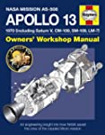 Apollo 13 Manual: An engineering insi...