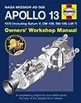 Apollo 13 Manual: An engineering insi...