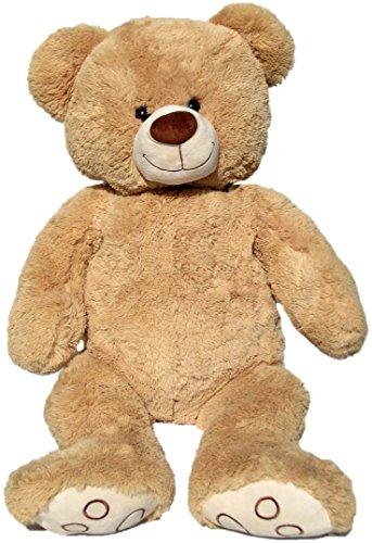 Wagner 9025 - Riesen XXL Plüschbär Teddy Bär