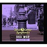 Street Corner Symphonies: The Complete Story of Doo Wop, Vol. 6: 1954
