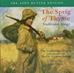 John Rutter: The Sprig of Thyme (Trad...