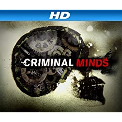 Criminal Minds, Season 07 [HD]
