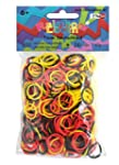 Original RAINBOW LOOM Fu�ball-WM Deut...