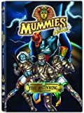 Mummies Alive: The Beginning