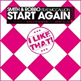 Start Again (feat. McCallion) [James Allan Remix]