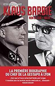"Afficher ""Klaus Barbie"""
