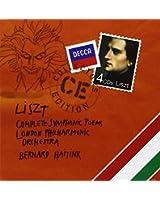 Liszt: Complete Symphonic Poems