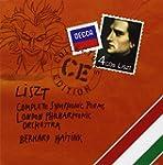 Liszt : Int�grale des po�mes symphoni...