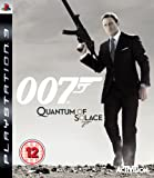 James Bond 007: Quantum Of Solace (Sony PS3) UK Import