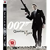 Quantum of Solace (PS3)by Activision